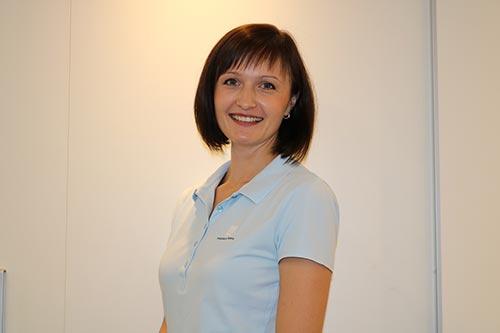 Anastasia Tumm