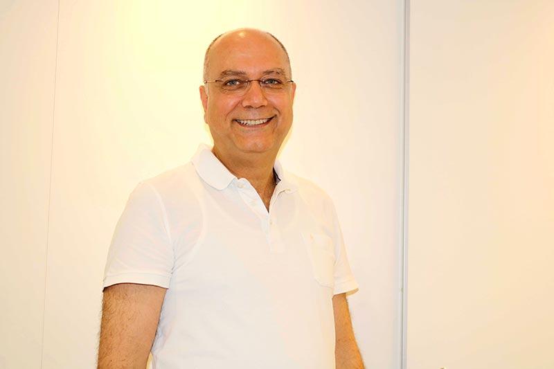Behnam Jalili